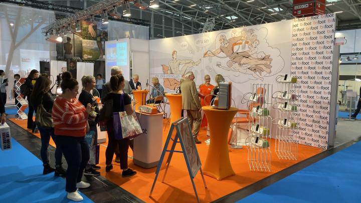 Die Beauty Düsseldorf Messe ist verschoben